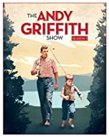 The Andy Griffith Show: Season 1 [Blu-ray] from Paramount