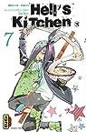 Hell's Kitchen, tome 7 par Nishimura