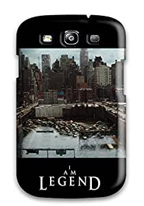I Am Legend Case Compatible With Galaxy S3/ Hot Protection Case