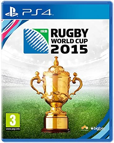 Rugby World Cup 2015: Amazon.es: Videojuegos