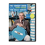 Buy The Tonight Show Vault Series 12 DVD collection starring Johnny Carson