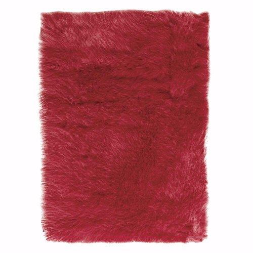 Home decorators collection 5248250110 faux sheepskin area for Home decorators rug sale