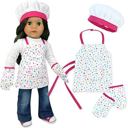 Chef Girl - 4