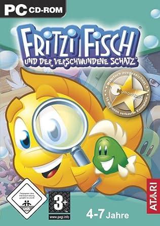 fritzi fisch