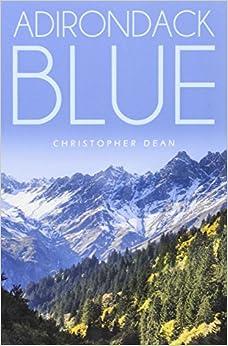 Book Adirondack Blue