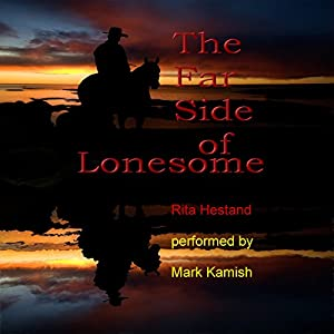 The Far Side of Lonesome Audiobook