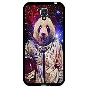 Nebula Panda In A Space SuitIphone 4/4S 2in1 (Tough) Back Case
