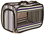 Ware Manufacturing Twist-N-Go Carrier for Small Pets, Hamsters, Ferrets, Rats, Guinea Pigs - Large