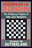 img - for Disciples of Destruction book / textbook / text book