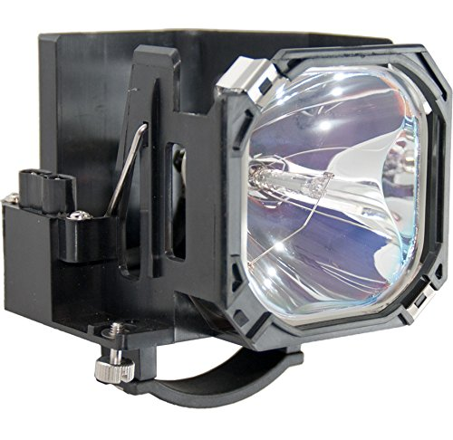 (Mitsubishi 915P043010 Replacement DLP Lamp)