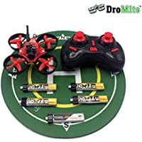 DroMite RTF Fly More Package