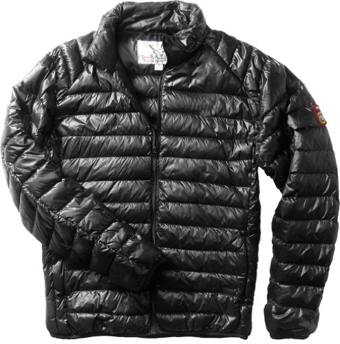 Puff Insulator Jacket - 6