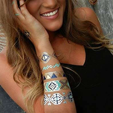 SoulSisters Joyas de Tatuajes > Love < Flash Tatoo Beauty Fashion ...