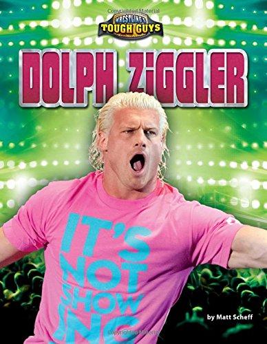 Dolph Ziggler (Wrestling's Tough Guys) pdf
