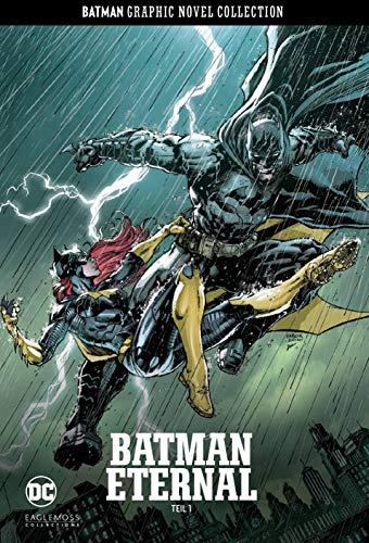 Batman Graphic Novel Collection: Special: Bd. 1: Batman Eternal 1 (Batman Eternal 1)