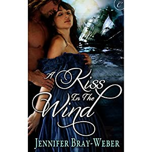 A Kiss in the Wind Audiobook