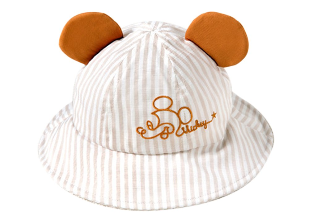 huateng Cappelli per bambini Primavera Estate Nuova stampa Cappelli ... 6d654269d383