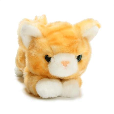 Juguete de Felpa, Muñeca del Gato Juguete de Peluche, Gato pequeño / Gato /