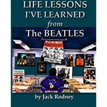 Life Lessons I've Learned From the Beatles