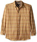 Pendleton Men's Long Sleeve Button Front