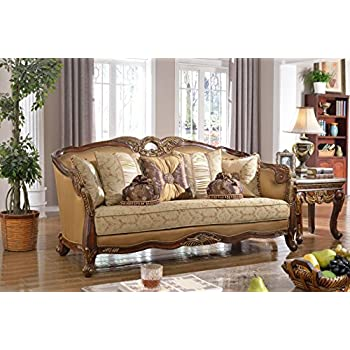 Meridian Furniture Loretto Sofa