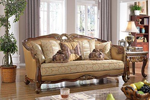 Meridian Furniture Loretto Sofa
