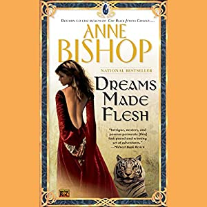 Dreams Made Flesh Audiobook