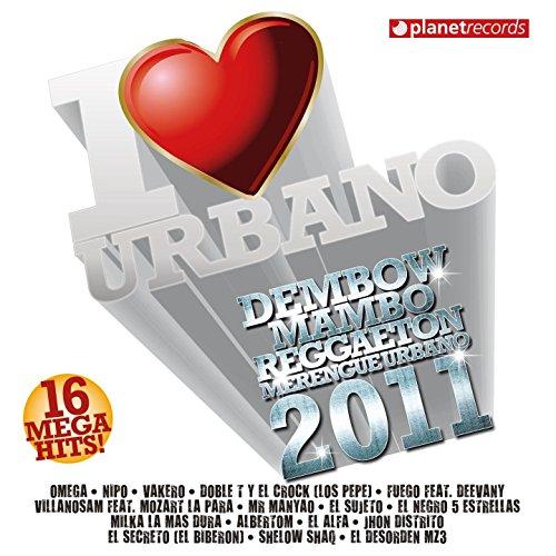 ... I Love Urbano 2011