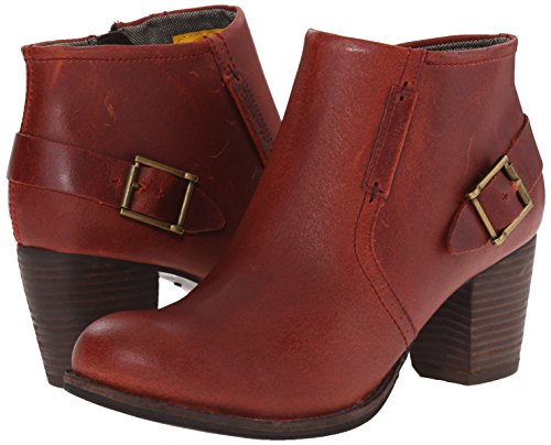 Pictures of Caterpillar Women's Annette Boot Brown US Brown US 4