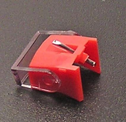 Amazon.com: durpower fonógrafo Record Agujas de aguja para ...