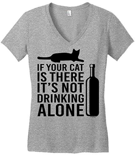 Lover Drinking Alone Bottle Juniors