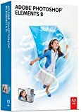 Adobe Photoshop Elements 8 (PC DVD)