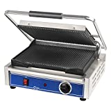Table Top king (GPG1410) - 14'' Grooved Panini Grill