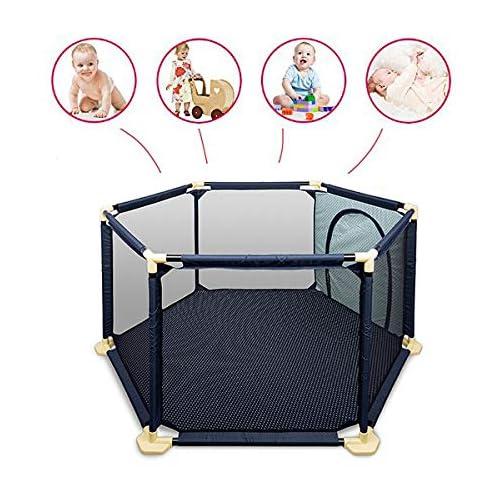 Star Ibaby Parque de bebés ultraligero