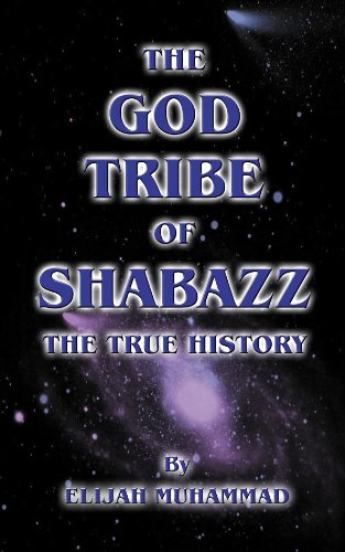The God Tribe of Shabazz - The True History