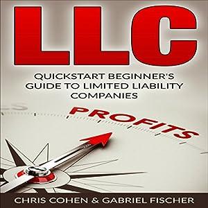 LLC, Limited Liability Company Audiobook