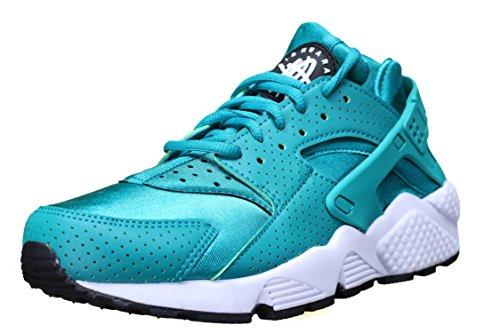 release date: 6357e b9c34 Galleon - Nike Women s Air Huarache Run Running Shoe (7, Rio Teal Rio Teal  Black)