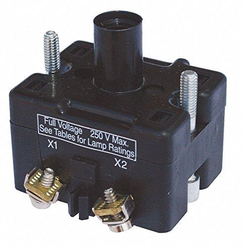 24VAC//DC Lamp Module Voltage Lamp Module Without Bulb LED Lamp Type