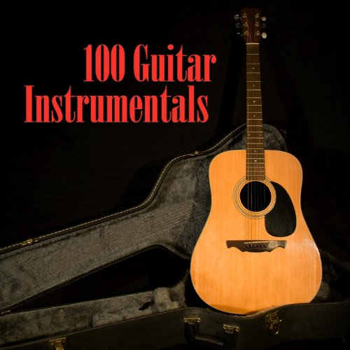 - 100 Guitar Instrumentals