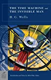 The Time Machine and the Invisible Man, H. G. Wells, 1593083882