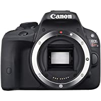 Canon DSLR Camera EOS Kiss X7 Body Only - International Version (No Warranty)