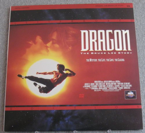 Dragon:The Bruce Lee Story/Ltrbx Clv
