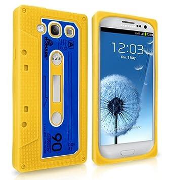 Maxram Casete Funda Case Caso para Samsung Galaxy S3 I9300 ...