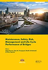 Maintenance, Safety, Risk, Management and Life-Cycle Performance of Bridges contains lectures and papers presented at the Ninth International Conference on Bridge Maintenance, Safety and Management (IABMAS 2018), held in Melbour...