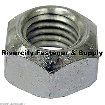 7mm-1.00 x 35mm Hard-to-Find Fastener 014973273576 Class 8.8 Hex Cap Screws Piece-10