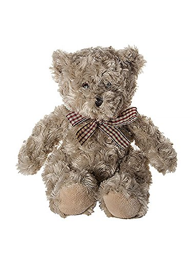 den Stuffed Animal Traditional Teddy Bear Plush Toy Suitable Boys and Girls Baby Kids of All Ages 12 inch ()