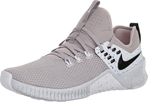 Nike Men's Free X Metcon Training Shoes (12, Grey/White)
