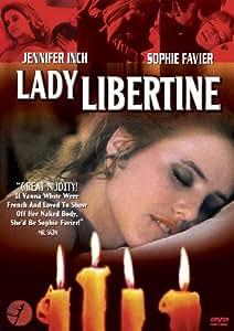 Lady Libertine [Francia] [DVD]