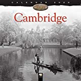 Cambridge Heritage Wall Calendar 2020 (Art Calendar)