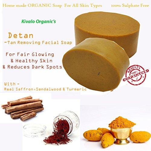 Tan Remover Soap